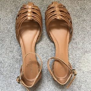 American Eagle Outfitters Flats/Sandals